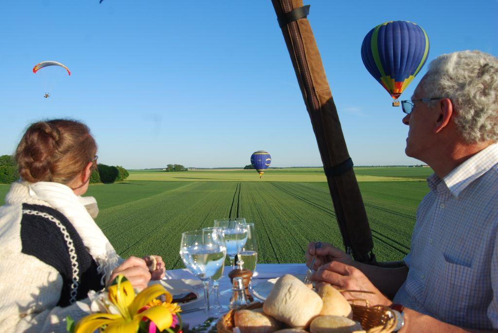 090522 Diner Montgolfiere 2