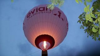 Captif à Evian Pour Le Championship Du 12 Au 15 Septembre 2013