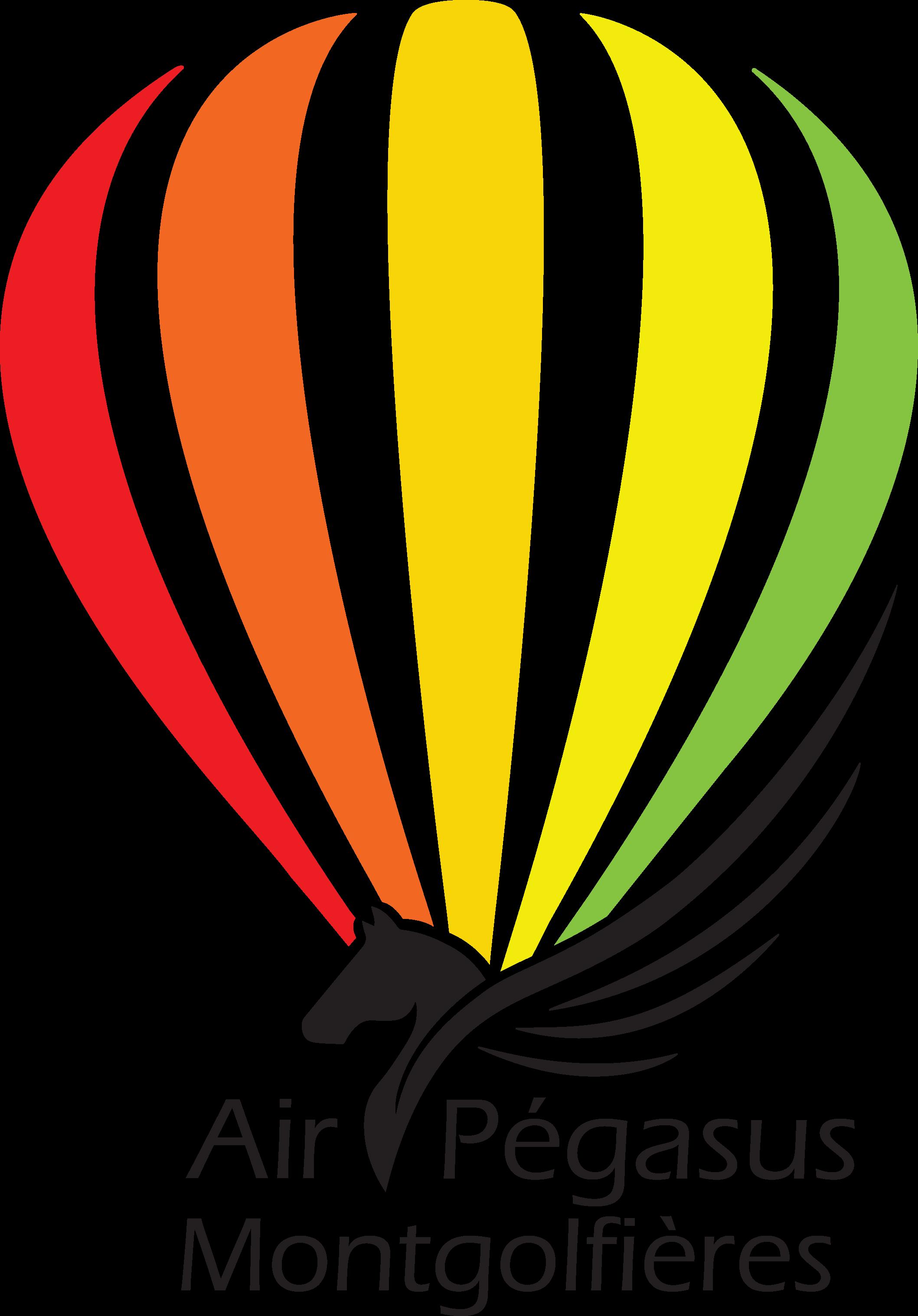 Air Pegasus : vol en montgolfière