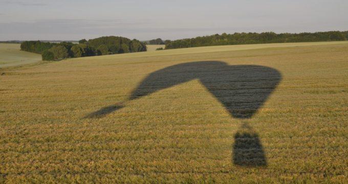 Vol En Montgolfiere Air Pegasus